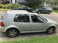 Volkswagen - Golf - 2000 Dale City, 22193