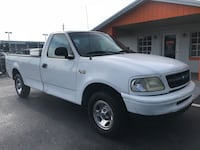 Ford - F150 - 1997 Kissimmee, 34744