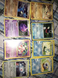 Pokemon dueling card collection Jefferson Hills, 15025