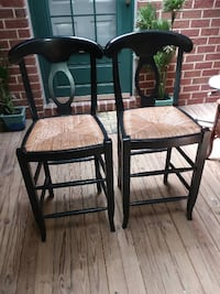 Fab Barstools! Falls Church