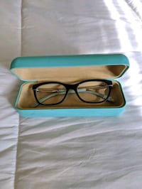 Tiffany Glasses Frame