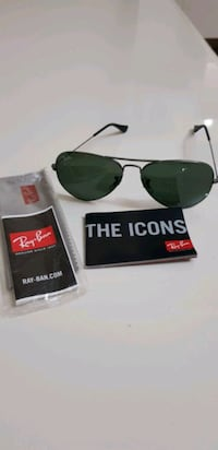 Ray-Ban AVIATOR large metal Yüzüncüyıl, 16120