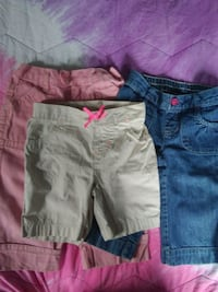 Girls clothing lot (4T) Omaha, 68104