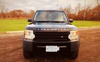 2007 Land Rover LR3 London