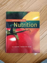 Understanding Nutrition 11th ed Mississauga, L4W 3P4