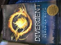 The Hunger Games by Suzanne Collins book Inglewood, 90304