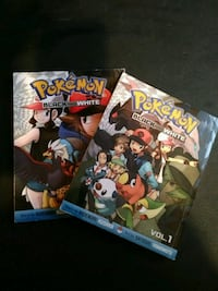 Pokemon Manga books Montgomery Village, 20886
