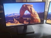 "24"" Flat Screen Acer Monitor Ankeny, 50021"