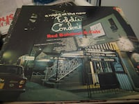Eddie Condon's -Red Balabon & Cats -Jazz TORONTO