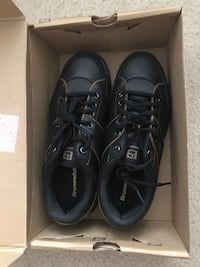Brand New men's Bowling shoes Columbia