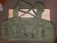 Condor Tactical 7 pocket chest rig Independence, 64055
