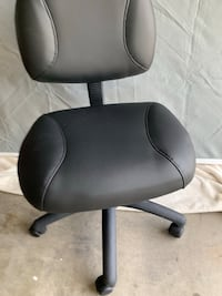 NEW BONDED LEATHER OFFICE CHAIR Porterville, 93257