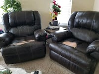 2 used Recliners for sale !! College Park, 20740
