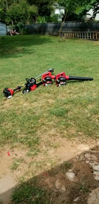 blowers, trimmers and chainsaws  Charlotte, 28269