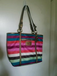 Coach Handbag New without tags Beltsville, 20705