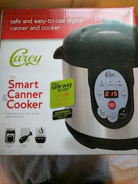 Carey Smart Canner & Cooker Falls Church, 22046