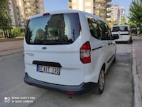 2016 Ford Tourneo Courier Journey 1.6 L TDCI 95PS TREND