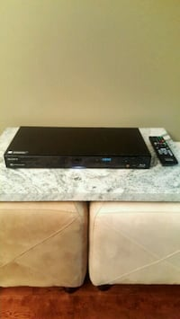 Sony BDP-S1700ES / Sony Bluray Player