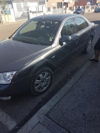 Ford - Mondeo - 2004 6130 km