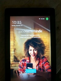 Amazon Fire 7 Tablet  Baltimore, 21229