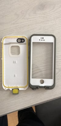 Lifeproof case for iPhone 5 Calgary, T3G