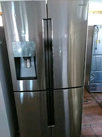 Samsung Fridge 2015 Fountain Valley, 92708