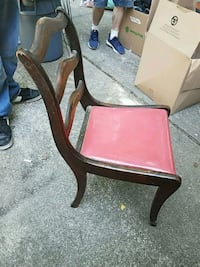 Antique wooden chair Ankeny, 50023