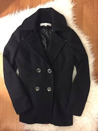 Women's Kenneth Cole Jacket 60% Merino Wool.size 2 Vancouver, V6Z 3A3