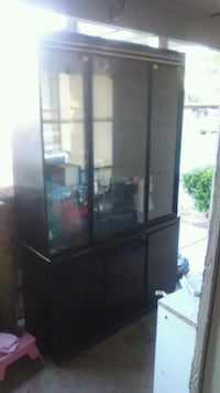 Decent hutch great at hoe project   Midland, 79707