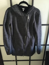 Large Bench Hoodie