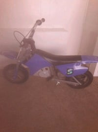 Razor 50...needs battery charger Centerville, 31028