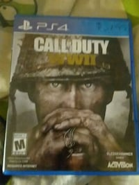 Call Of Duty WWII PS4 Nashville, 37013