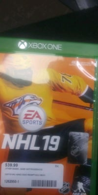 Nhl 19 Oxon Hill, 20745
