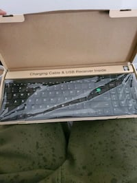 Universial Keyboard