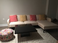 Sectional sofa  Alexandria, 22314