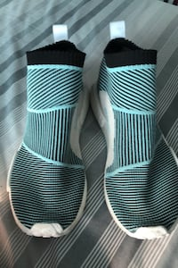 "Adidas Parley CS1 NMD ""City Sock"" Blue Airdrie, T4B 2W4"