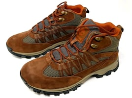 Brand New Timberland Men's Mt. Maddsen Lite Mid Hiking Boots Size 9