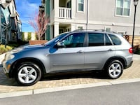 07 BMW X5 3rd row! Low miles, clean title  Newark, 94560