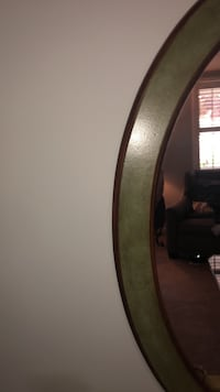 Table and mirror set Baltimore, 21220