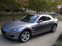 Mazda - RX-8 - 2005 Centre Wellington, N1M