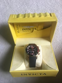 Invicta signature ii series watch Leesburg, 20176