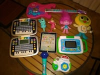 Electronic toy variety Anchorage, 99504