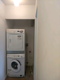 24 inch apartment size LG working Washer and dryer Port Coquitlam, V3B 6C6