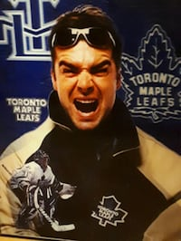 This is a one-off only proof of Curtis Joseph pict
