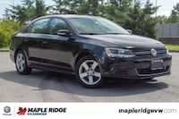 2014 Volkswagen Jetta Sedan Comfortline SUNROOF, HEATED SEATS, BLUETOOTH, LOCA