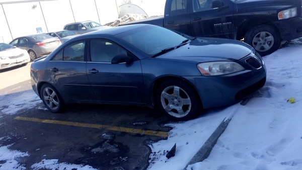 Pontiac - G6 - 2005 NEED GONE ASAP