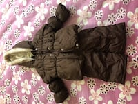 Winter jacket with snowpant Calgary, T2P