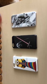 three assorted iPhone cases with box Sainte-Thérèse, J7E 4T4