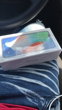 IPhone X 64gb brand new Verizon unlocked Panama City, 32401