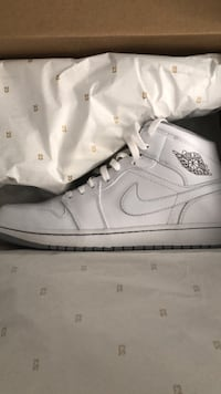 Men's Air Jordan 1's Original (size 11) Fredericksburg, 22405